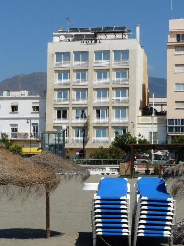 Picture of Hotel Mediterráneo