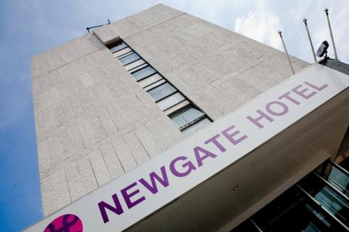 Newgate Hotel Newcastle in Newcastle upon Tyne, Tyne and Wear, North East England