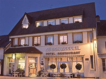 Hotels Juvigny Sous Andaine