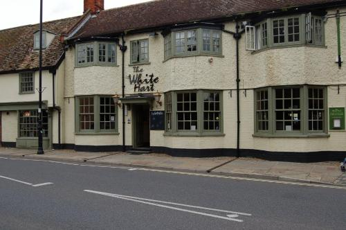 The White Hart Photo