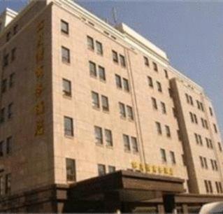 Dalian Leewan Business Hotel Photo
