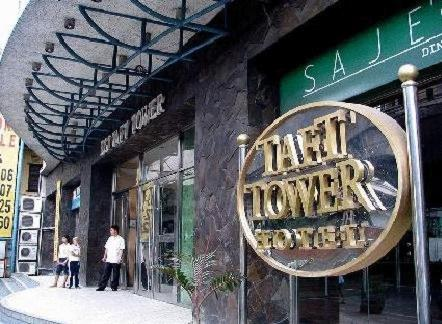 Taft Tower Hotel Photo