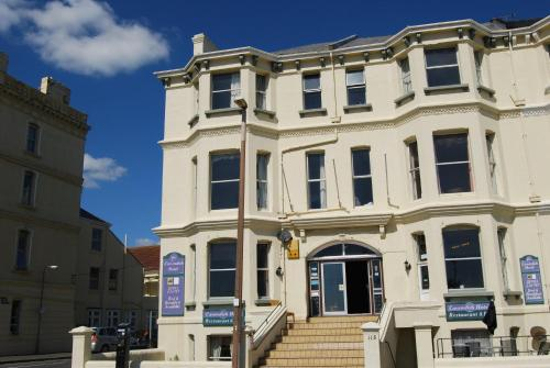 The Cavendish Hotel Worthing Reservations