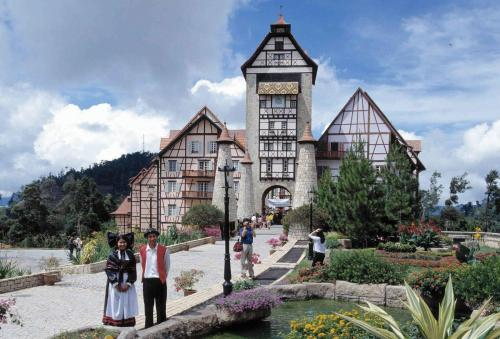 Colmar Tropicale - Berjaya Hills Photo