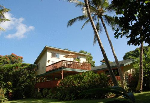 Honu Kai Bed & Breakfast Photo