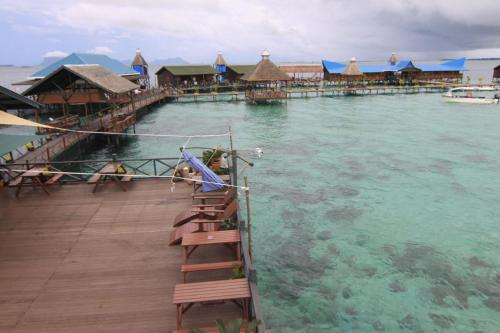 Singamata Adventures & Reef Resort: fotografie