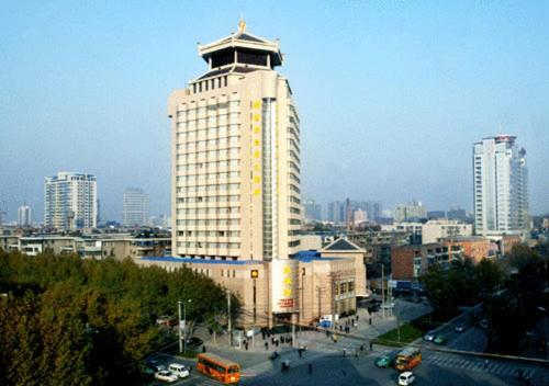 Xi'an Empress Hotel Photo