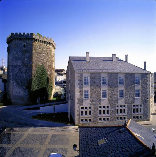 Photo de Parador de Vilalba