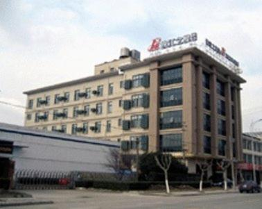 JJ Inns - Kunshan Shuixiu Road Photo