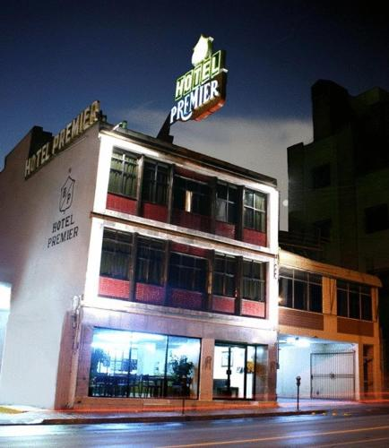 Hotel Premier Saltillo Coahuila Photo