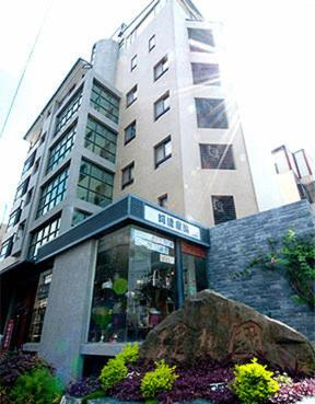 Tsai Yan Individual Travel Service Apartment Photo