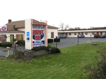 Watertown Budget Inn Photo