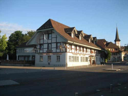 Hotel Sternen Kniz Photo