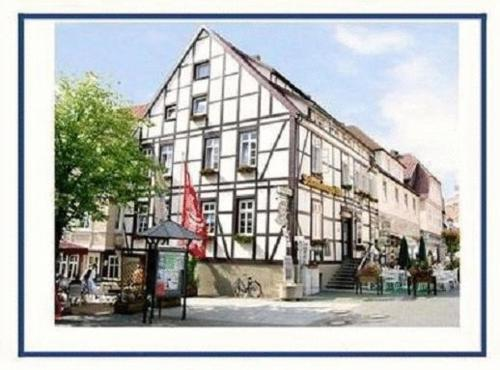 Hotel Brauhaus Bückeburg Photo