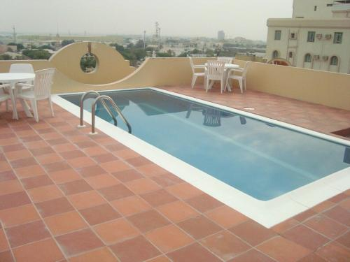 Zain Plaza Hotel Apartment Photo
