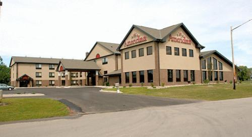 AmericInn Lodge &amp; Suites of Appleton Photo