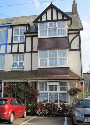 Beresford Hotel in Paignton, Devon, South West England