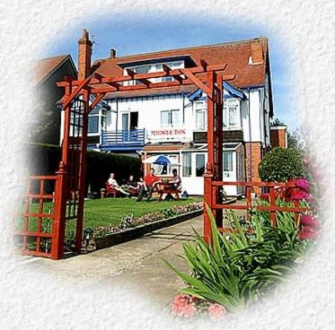 Mickleton Guesthouse in Skegness, Lincolnshire, East England