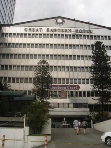 Great Eastern Hotel Quezon City Photo