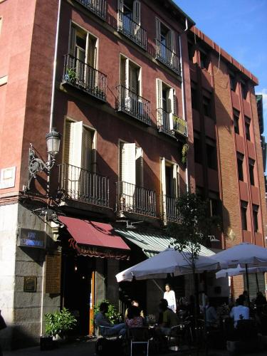 Picture of Apartamentos H2 Plaza Mayor
