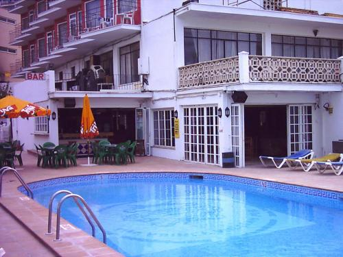 Picture of Hotel Teix