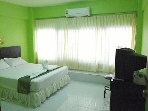 K.U. Krabi Guesthouse Photo