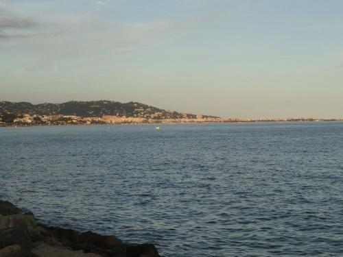 Villa Cannes Plage Midi Photo