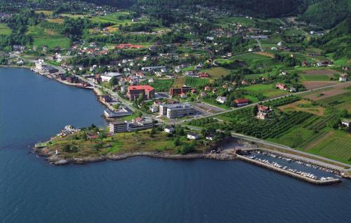 Sognefjord Hotel Photo