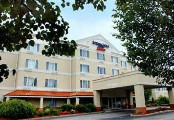 SpringHill Suites Providence West Warwick Photo