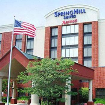 SpringHill Suites Chicago Naperville/Warrenville Photo