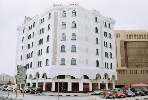 Al Bayrak Hotel & Service Apartments Photo