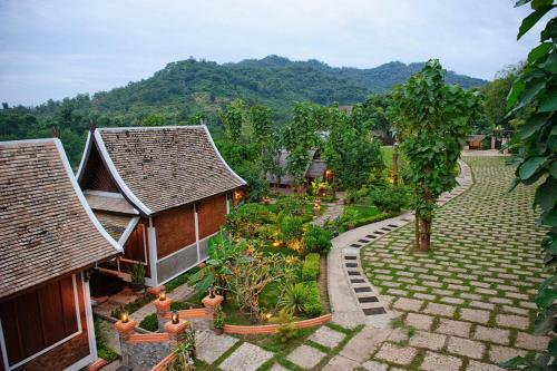 Vang Ngern River Resort Photo