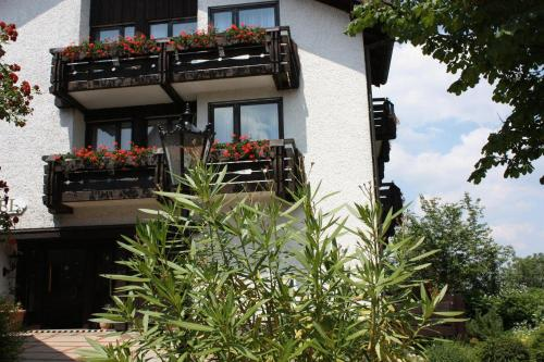 Golf- und Landhotel Haghof Photo