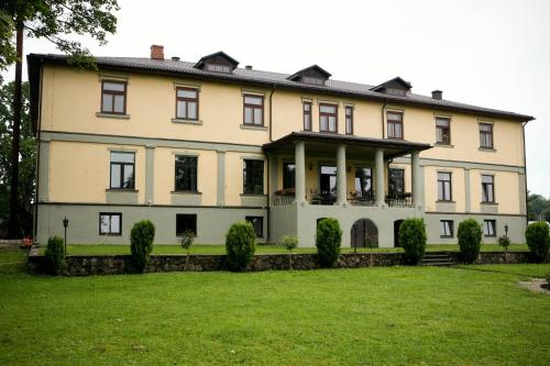 Hotel Grasu Pils Photo