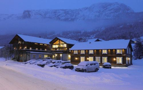 Fossheim Hotel Hemsedal Photo