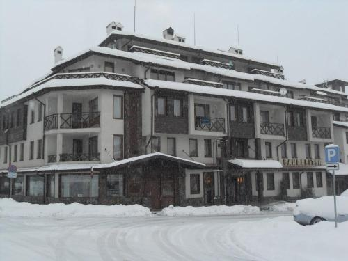 Banderitsa Hotel Photo