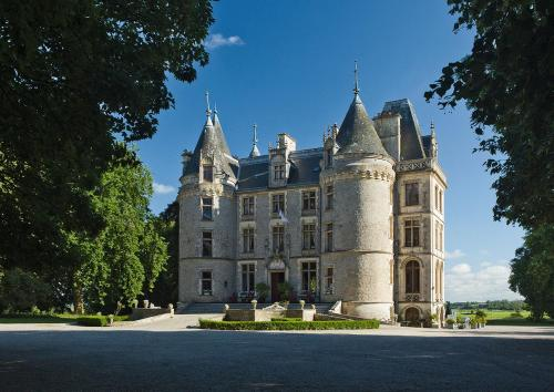 Chateau de l'Isle-Marie Photo