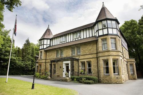 Haley's Hotel in Leeds, West Yorkshire, North East England
