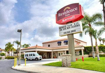 Residence Inn La Mirada Buena Park Photo