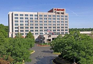 St. Louis Marriott West Photo