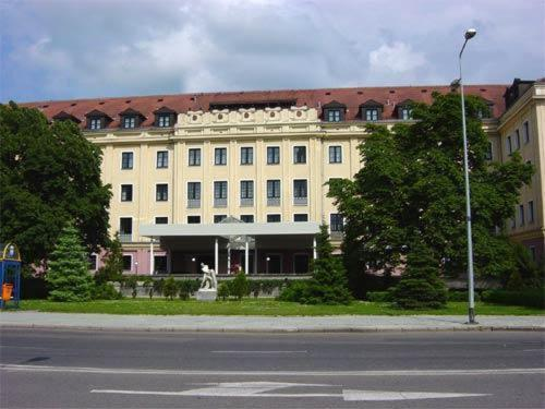 Hotel Gromada Elblag Photo