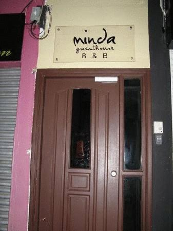 Minda Guesthouse Photo