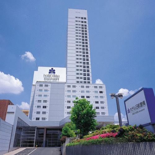 Nikko Toyohashi Hotel Photo