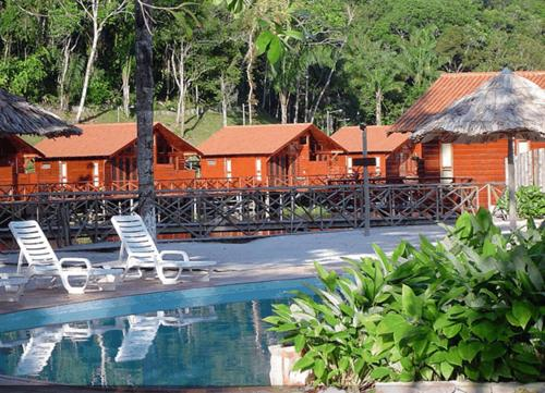 Tiwa Ecoresort Photo