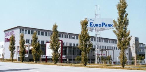 Euro Hotel am Messe Park Photo