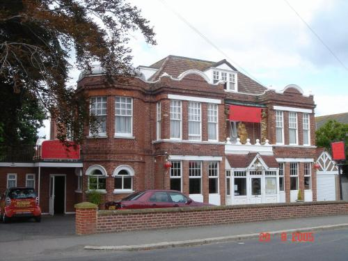 Churchills Hotel in Hastings, East Sussex, South East England