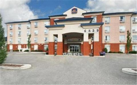 Best Western Plus Red Deer Inn &amp; Suite Photo