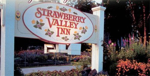 Strawberry Valley Inn Photo