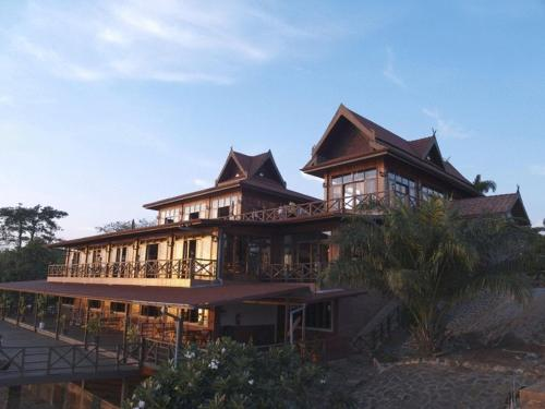 Mekong Paradise Resort Photo
