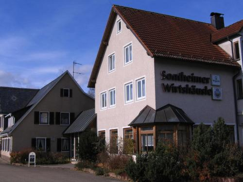 Landgasthof Sontheimer Wirtshäusle Photo